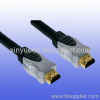 assembly moulding hdmi cable