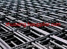 Framed Welded Wire Mesh Panel