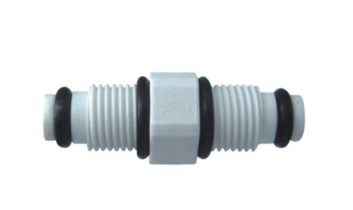 double water o ring fitting