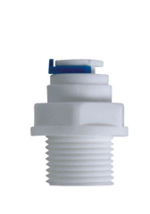 plastic fitting for counter top water filter-1
