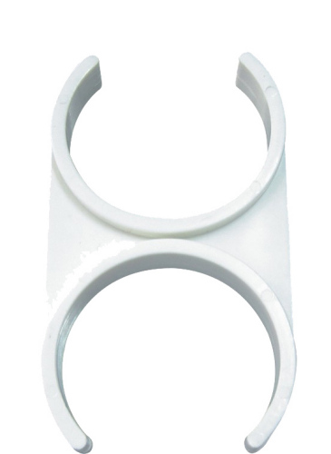 2.5'' and 2.5'' water filter bottle clamp