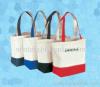 Cotton bg, canvas bag, shopping bag, promotional bag