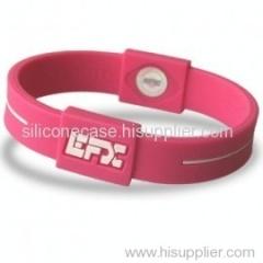 EXF Power balance Bracelet