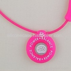 Power Balance Silicone Necklaces