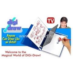 Digi Draw