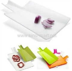 Plastic Folding Chopping Board Plastic Board