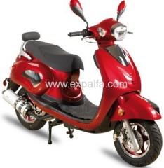 EPA Moped Scooter