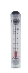 flowrate meter for RO system