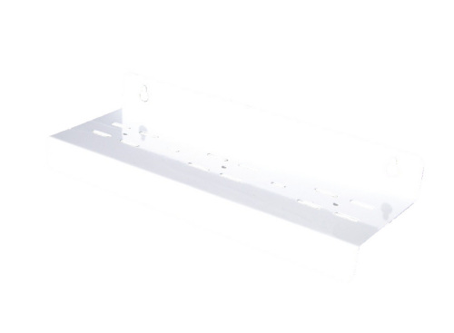 RO filter metal mounting bracket