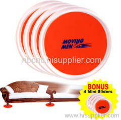 MOVING MEN FURNITURE SLIDERS