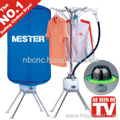 Steam Iron Clothes Dryer