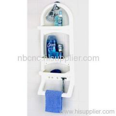 Jumbo Shower Caddy