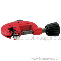 tube cutter hand tool