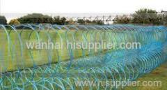 safe wire mesh Military fences