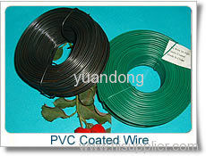 PVC Coated Wires