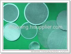 filter mesh pack