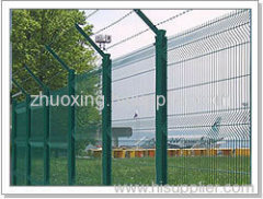 wire mesh fence netting