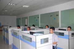 Shenzhen Ecowell Purification CO.,LTD