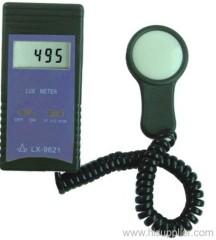 LUX METER LX-9621