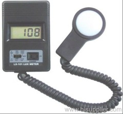 LIGHT METER LX-101