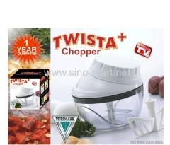 Verimark Twista Chopper Plus