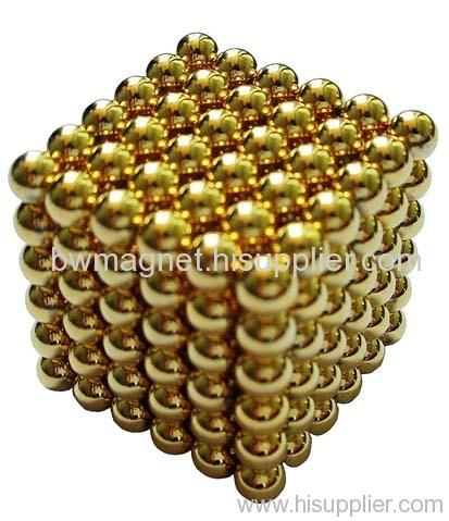 D5mm Neodymium Ball