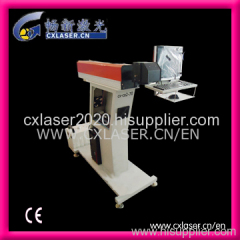 Wood Laser Marking Machine
