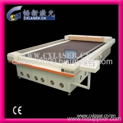 Textile/ Fabric Laser Cutting/Engraving Machine