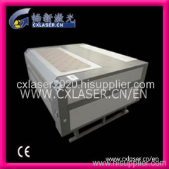 Trademark Laser Cutting Machine