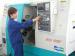CNC Lathe Made in Korea