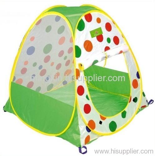 Pop Up Children Tent