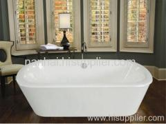 freestanding tub bath