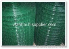 pvc coated square mesh