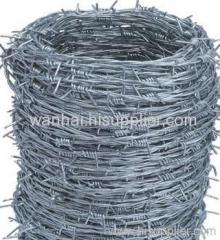 High Tensile strength barbed wire