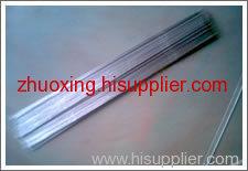 galvanized straight wire