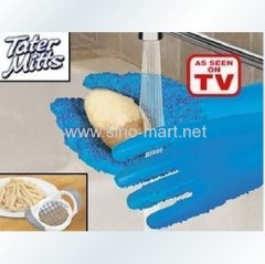 Tater Mitts
