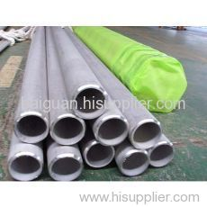 SUS316 stainless steel pipe