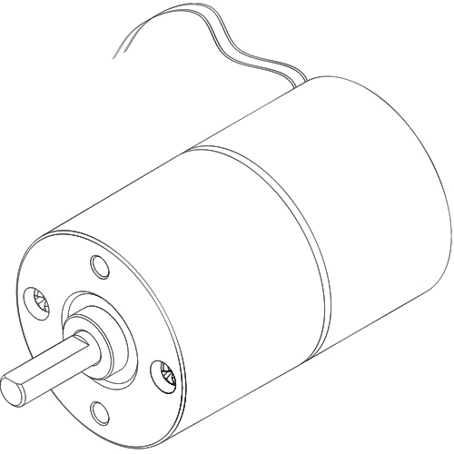 Dc Planetary Geared Motors From China Manufacturer