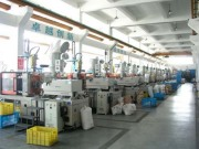 Injection Moulding Line