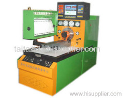 TFT LCD industrial type test bench