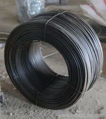 Annealed Wire ropes