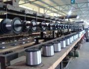 spool wire manufacturing workshop