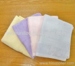 great quality face towel