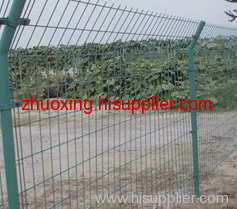 expressway Welded Fence