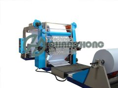 2 Color Flexographic Paper Printing Machines