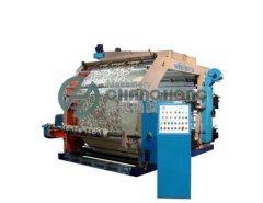 Non-woven flexo printing machine