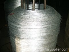 galvanized binding wire for building material