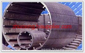 Wire Screening For Mine