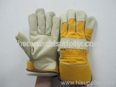 medicinal glove