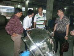 Zhejiang RIPU Pharmacy Co., Ltd.